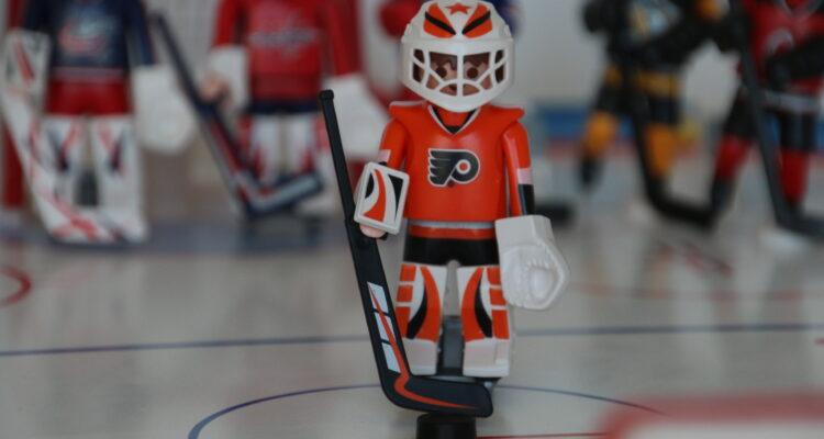 #086 – NHL Philadelphia Flyers 2021_22