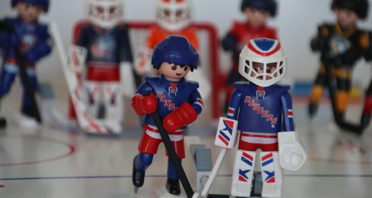 #091 – NHL New York Rangers 2021_22