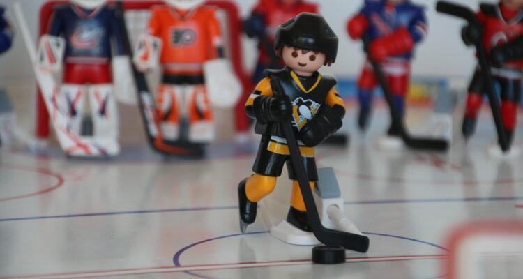 #088 – NHL Pittsburgh Penguins 2021_22