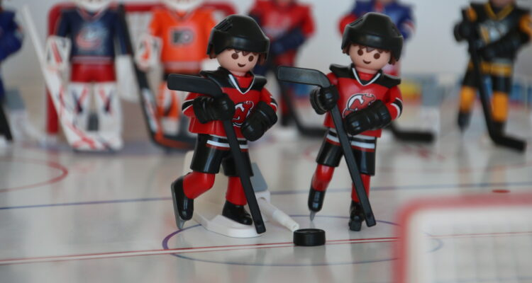 #090 – NHL New Jersey Devils 2021_22