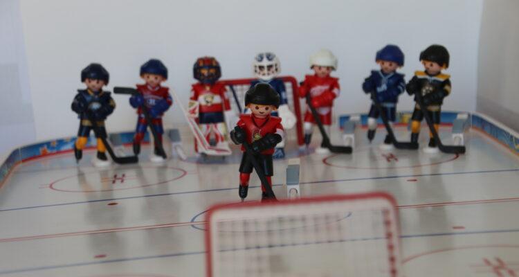 #098 – NHL Ottawa Senators 2021_22