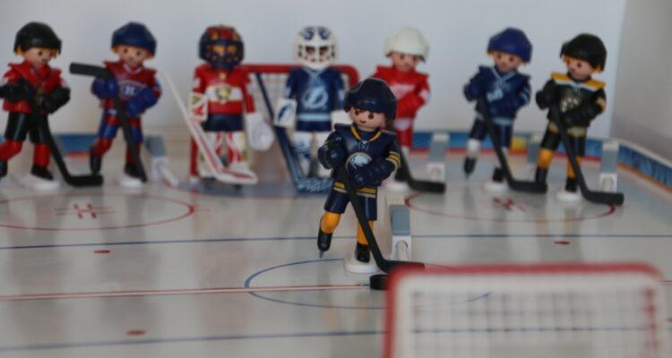 #096 – NHL Buffalo Sabres 2021_22