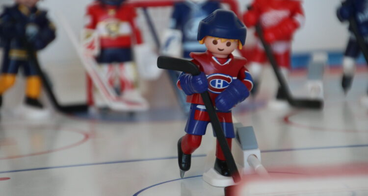 #099 – NHL Montreal Canadiens 2021_22