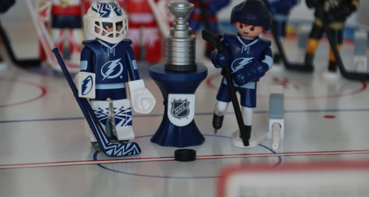 #093 – NHL Tampa Bay Lightning 2021_22