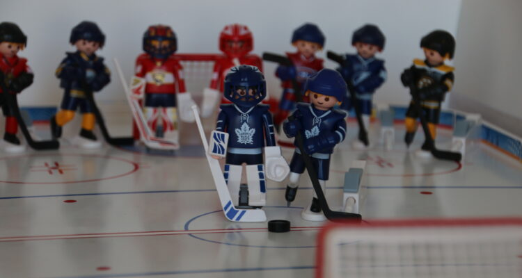 #097 – NHL Toronto Maple Leafs 2021_22