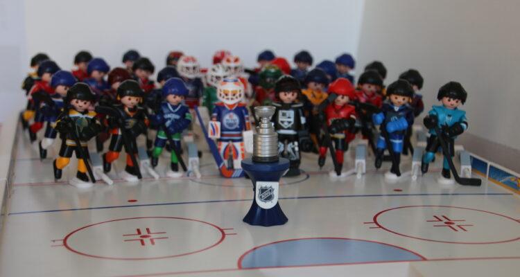 #100 – NHL Trophys, Verträge, Saisonbeginn 2021_22